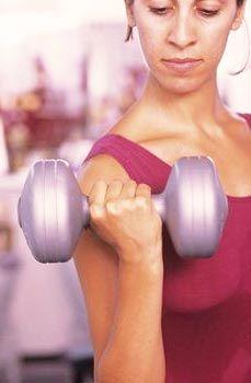 Какво да правите ако Ви заболят мускулите след тренировка?