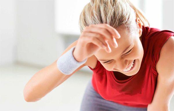 Първият път във фитнес клуба - да се преборим с неувереността