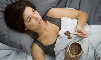 Причините, поради които не спите — ТОП-9