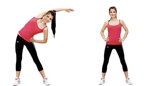 Упражнения за гърба при сколиоза