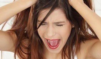 Как стресът пречи за намаляване на теглото